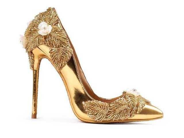 Girls, do you like these shoes?