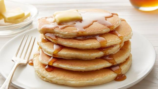 Which Do You Like Better: Pancakes Or Waffles?