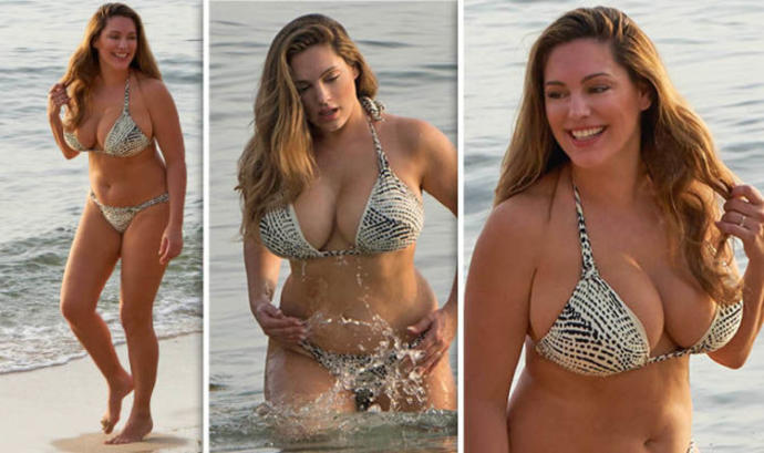 Does Kelly brook look better in her youth or 30s ?