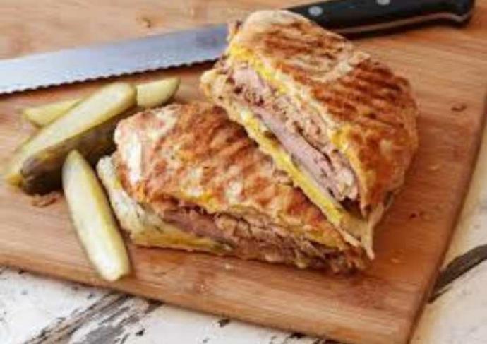 Do You Like Cuban Sandwiches?