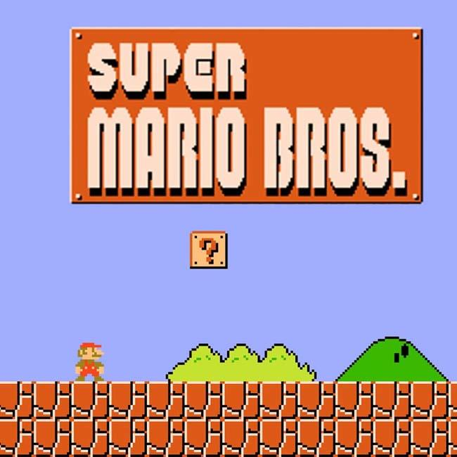 Have you played any or all of the top 10 selling video games of all time?