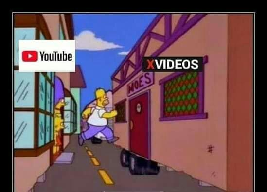 What happened to youtube?