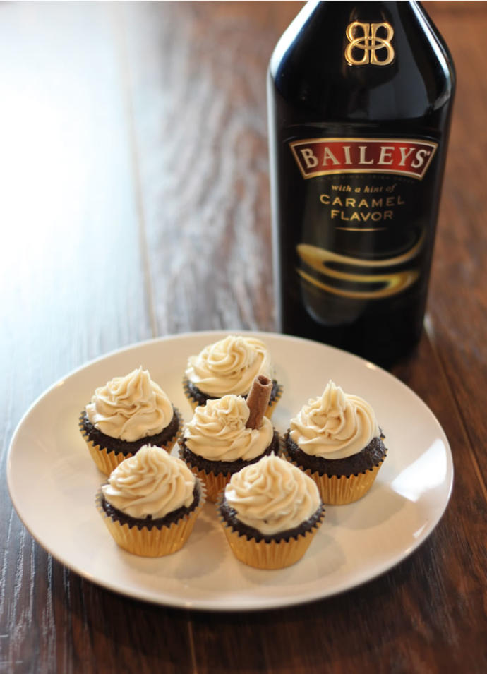 Do you like alcohol-infused desserts?