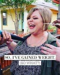How would you feel about your SO gaining weight?