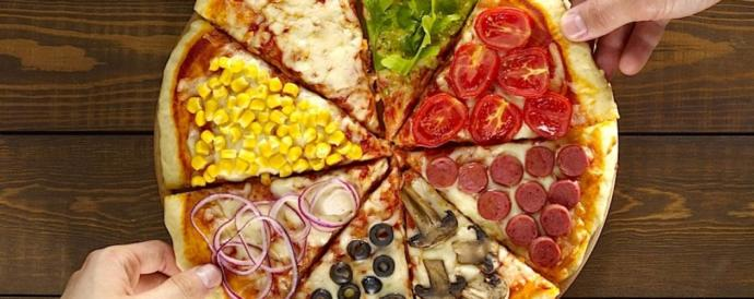 What's your favorite unconventional pizza topping?
