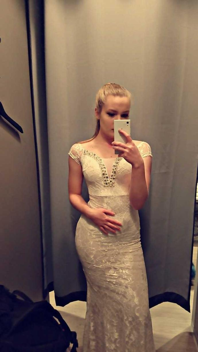 Is this dress flattering for my body shape?