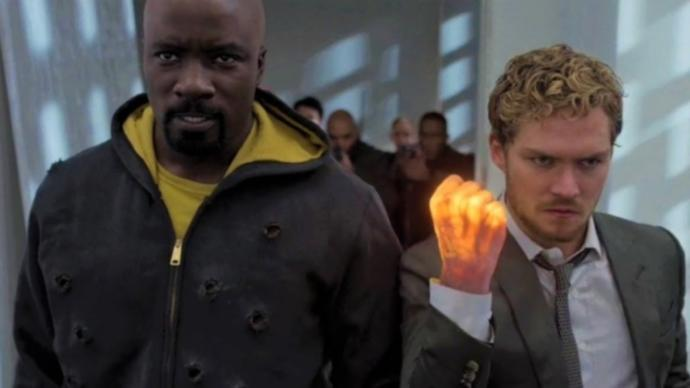 Are the Luke Cage and Iron Fist Cancelations Good News or Bad?
