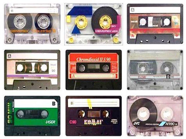Do you still have any of these old things in your possession?
