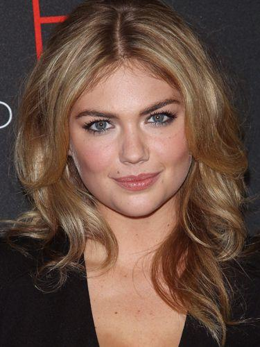 Which famous model is prettier- Kate Upton or Miranda Kerr?