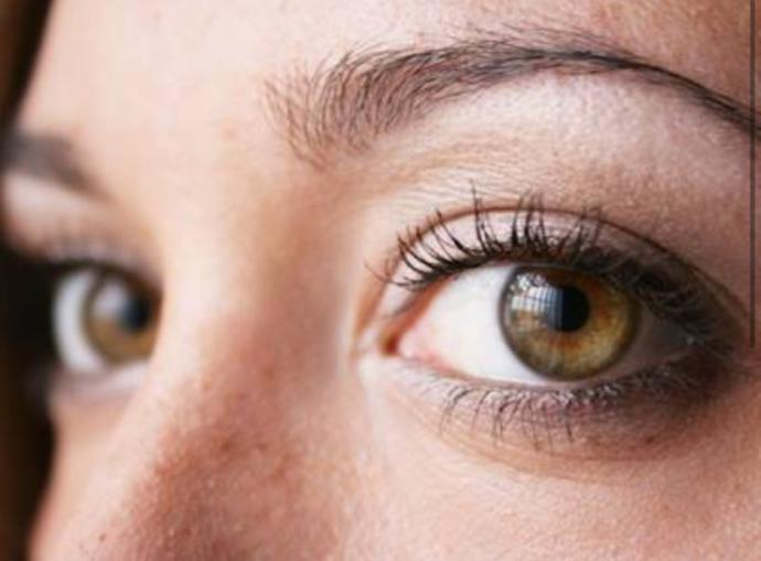 Which eye color do you find the most attractive?