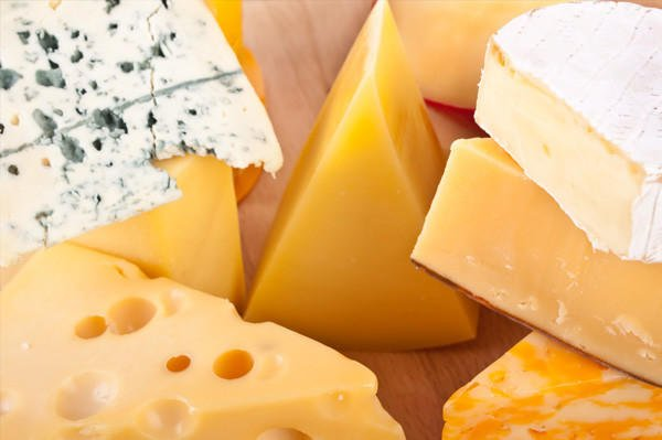 What's Your Favourite Cheese?