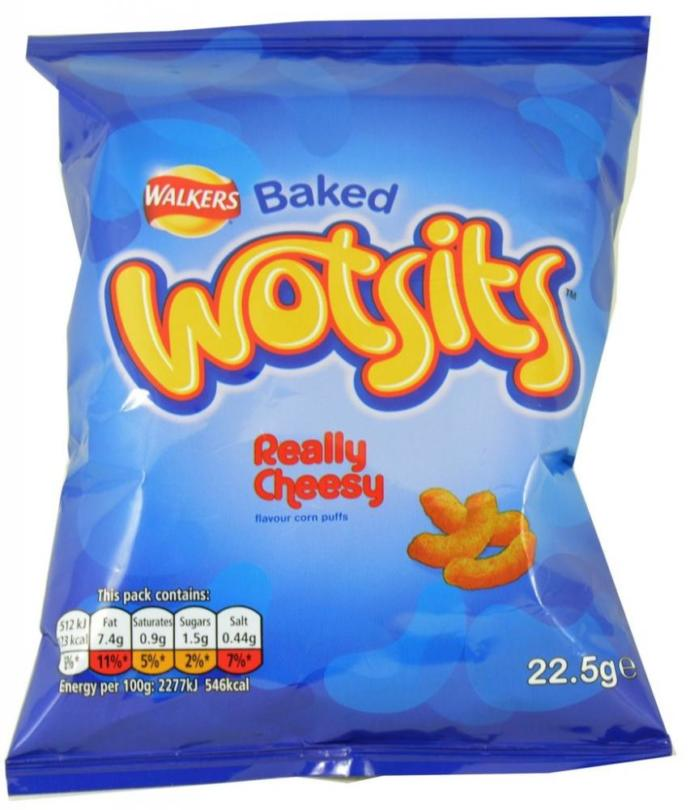What are your favourite crisps?