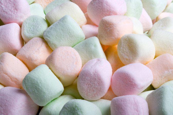Do you like marshmallows?