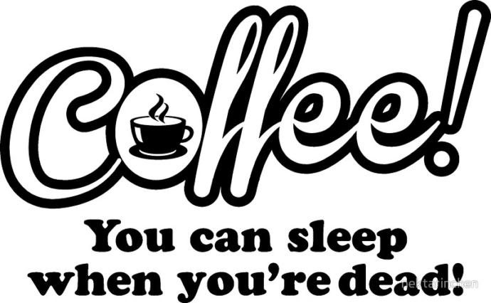 Coffee... How do you drink it? Hot or Cold?