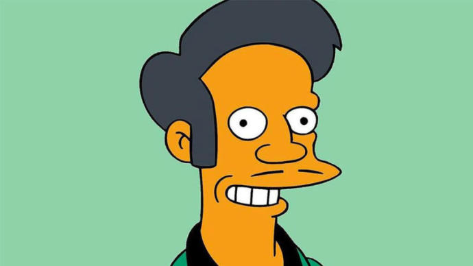 How do you feel about Apu being written out of the Simpsons over racism controversy?