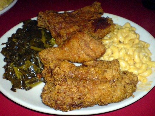Do you like Southern US style Cooking?