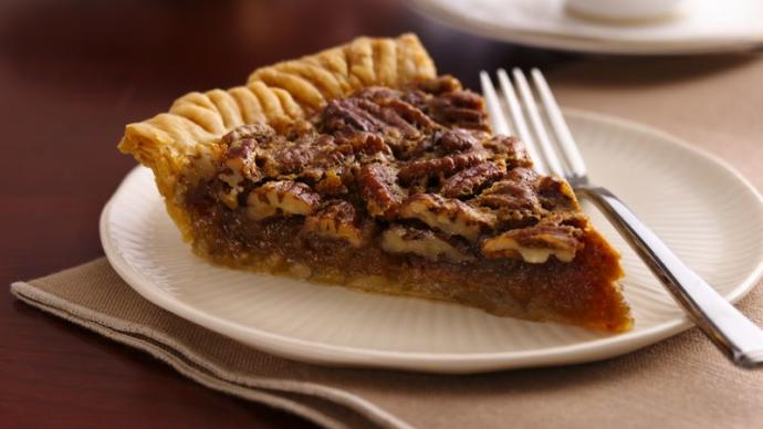 What dessert is your Thanksgiving favorite?