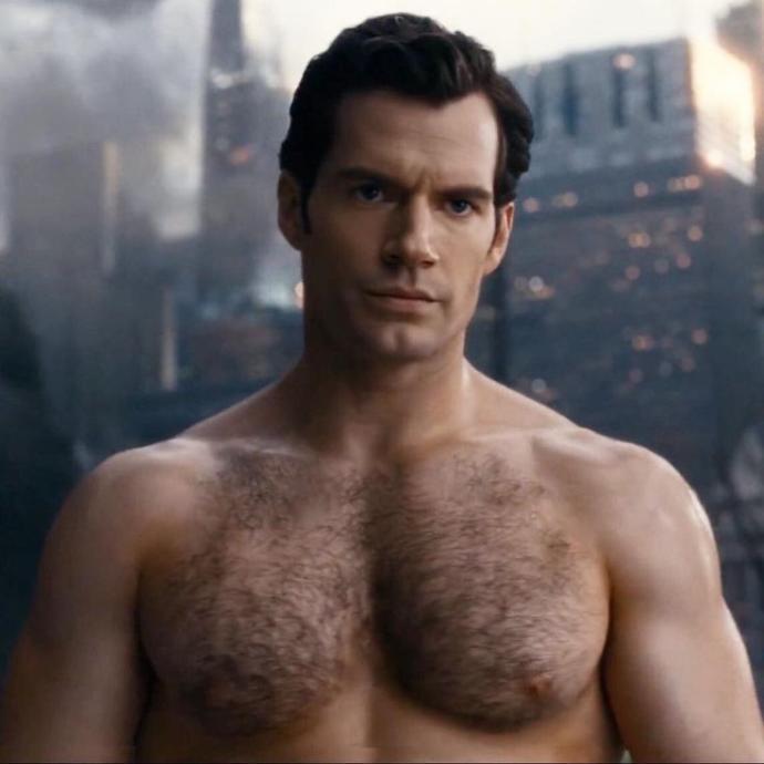 Do you like chest hair?