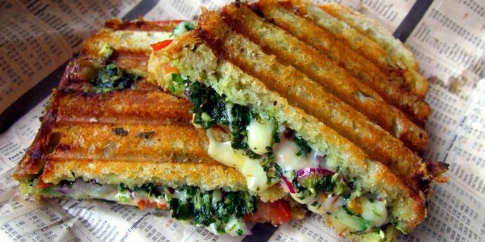 Do you like toasted sandwiches?