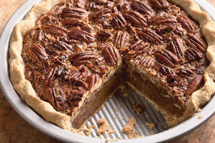 Do you like Pecan Pie?