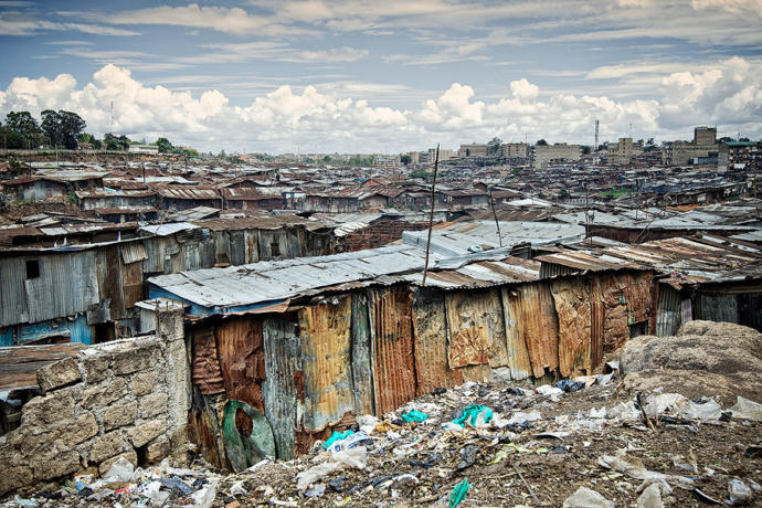 What Motivates People In 3rd World Countries To Live?