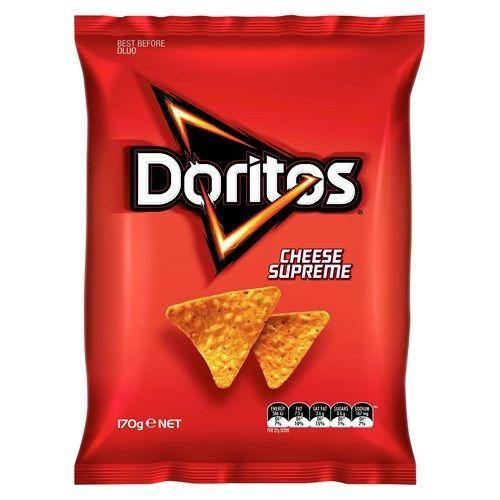 Do you like cheese doritos?
