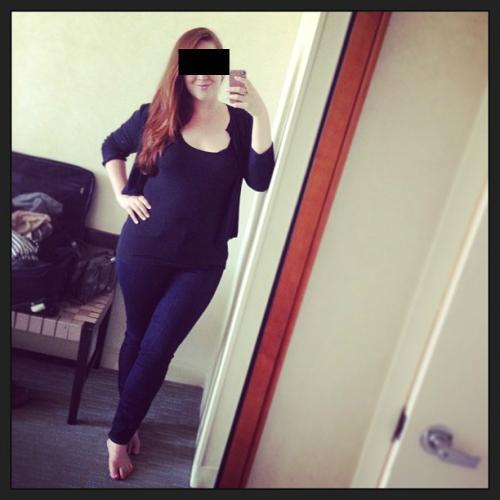 Girls, Would a chubby girl date a slim/skinny guy?