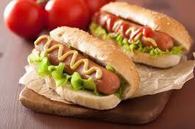 Do you like Sausages/ Hotdogs/ Frankfurters?