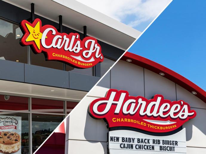 Do you like Hardee's/ Carl's Jr?
