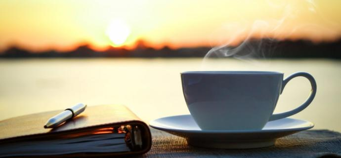 Do you drink coffee or tea?