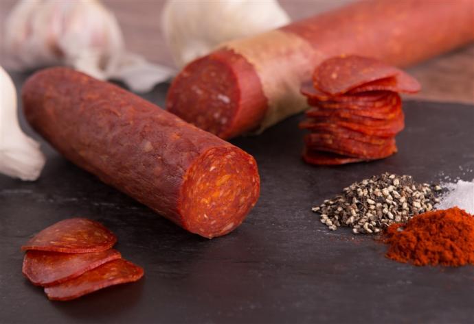 Do you prefer pepperoni or salami?