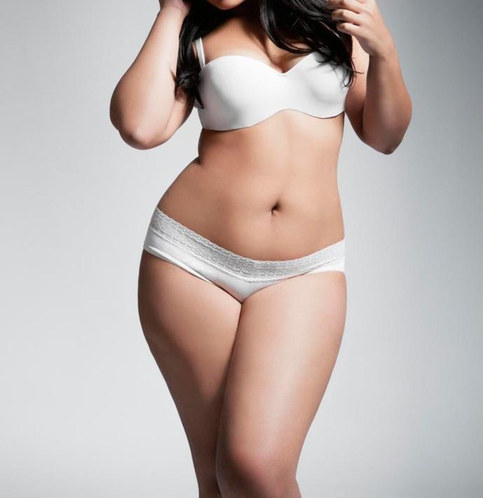 Guys, would you date a tall curvy woman (in my case, 5'10, size 12ish)?