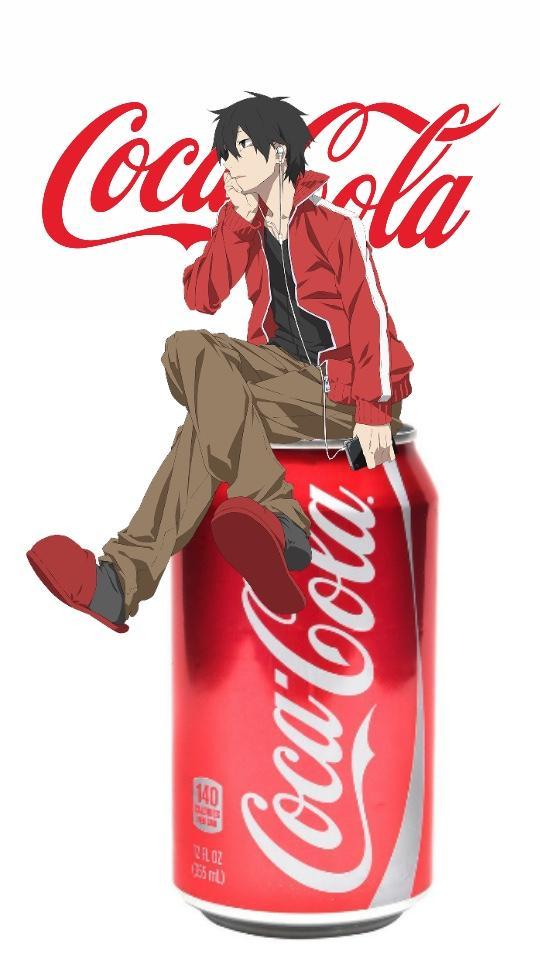 Do you like coke?