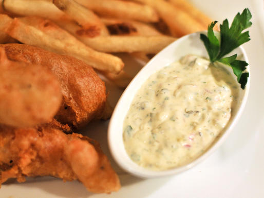 Do you like tartar sauce?