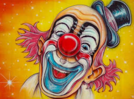 Would You Date Someone In The Clown Profession?