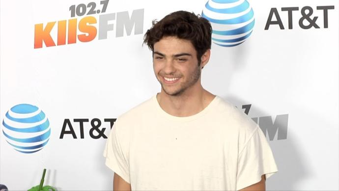 Do you think Noah Centineo is hot?