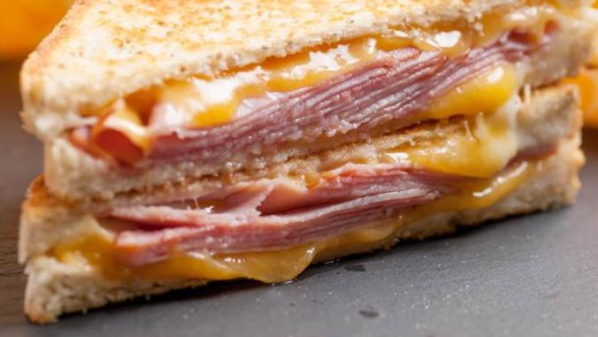 Do You Like Grilled Cheese Sandwiches?