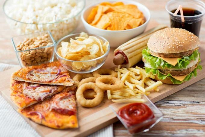 Which fast food place do you like the most?