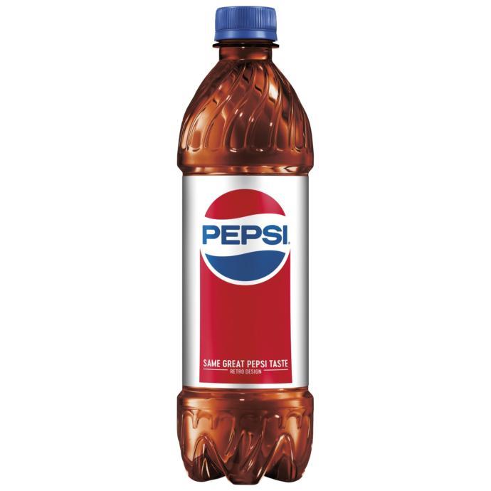 Coca-Cola vs Pepsi?