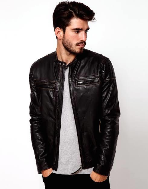 Opinions on leather jackets?
