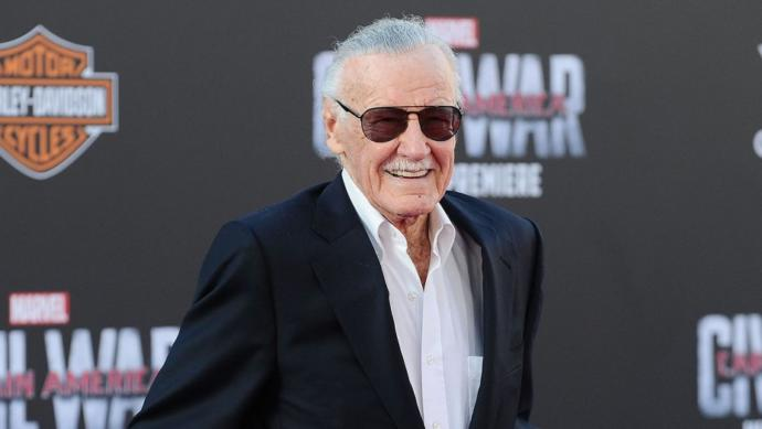 Stan Lee passes away at 95, who is your favorite Marvel superhero?