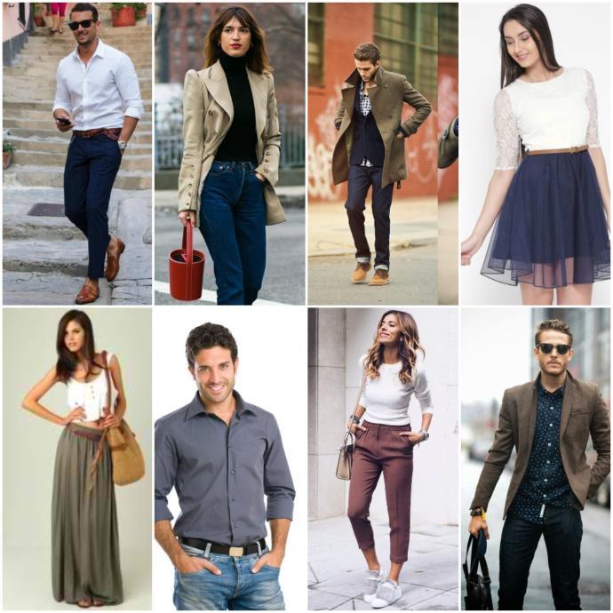 Should people start dressing nicer?
