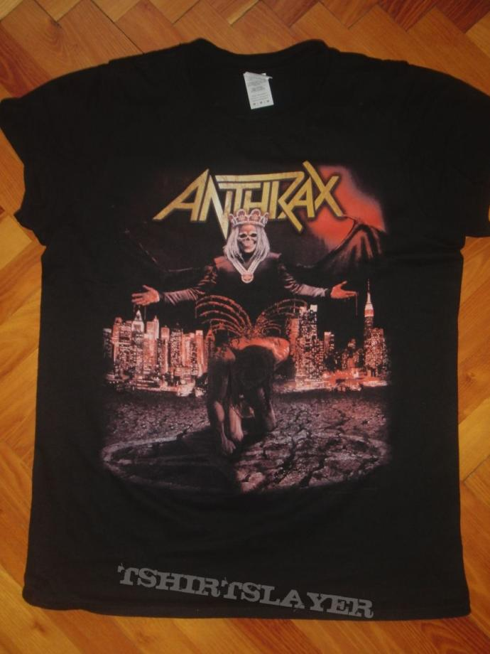 To the metalheads of G@G.. would it be bad if I wore this band shirt to a school thing im going to?