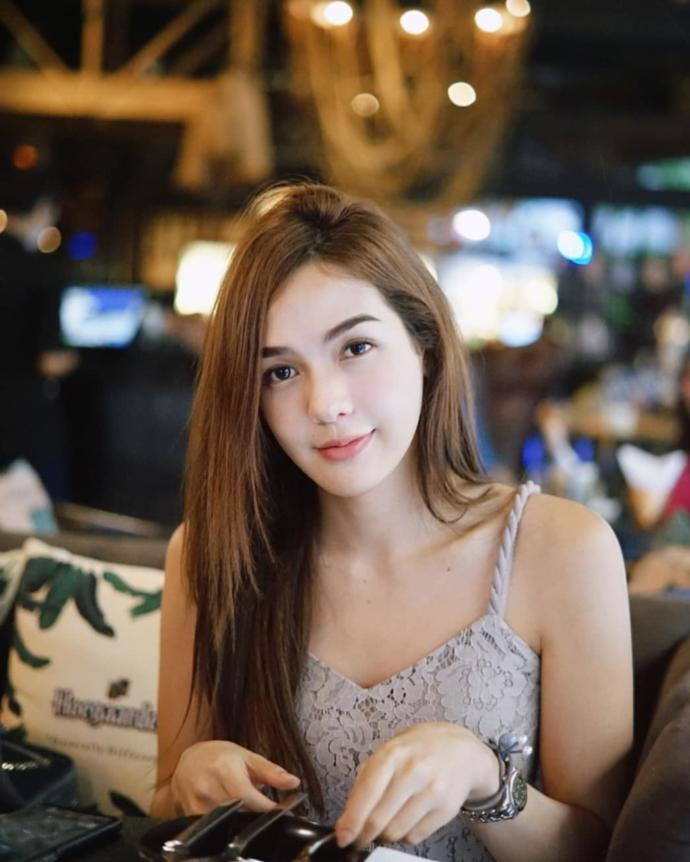 Do you find this transgender girl to be beautiful?