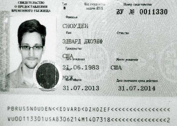 Edward Snowden: Hero or Whistleblower?