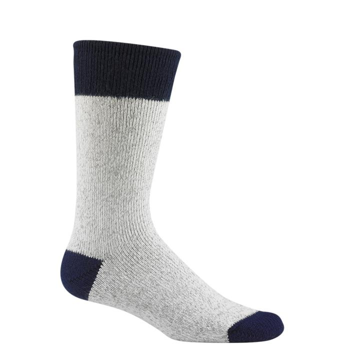 Are you wearing socks right now?