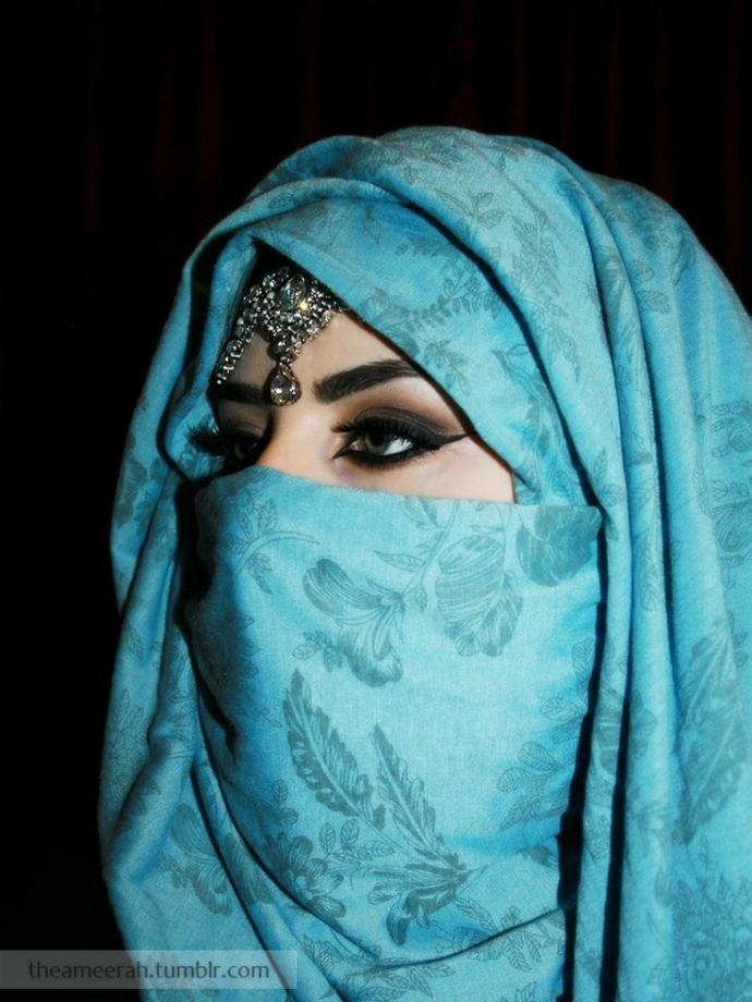 What Muslim ethnicity has the most beautiful women?