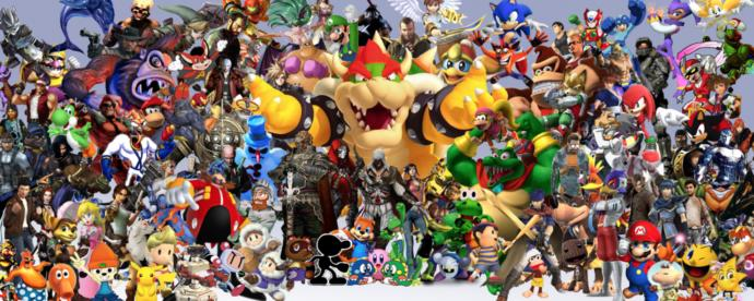 There's millions of video games characters out there! Which one best represents you personality-wise?