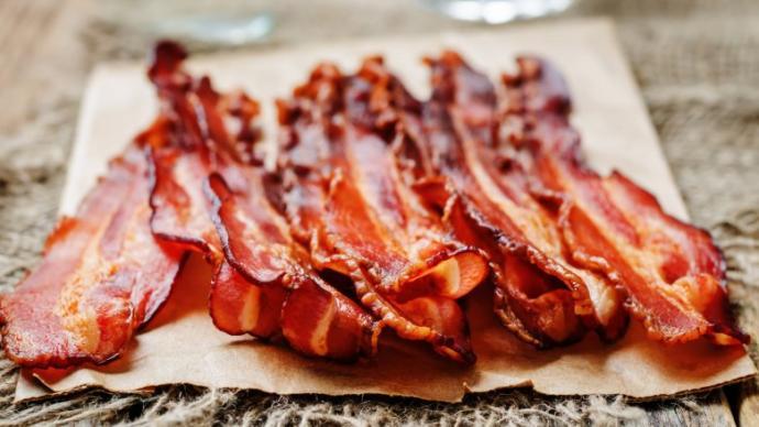 Do you like bacon?