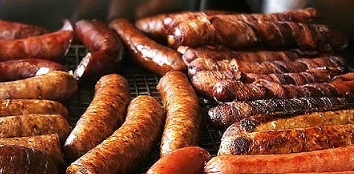 Do you like sausages?